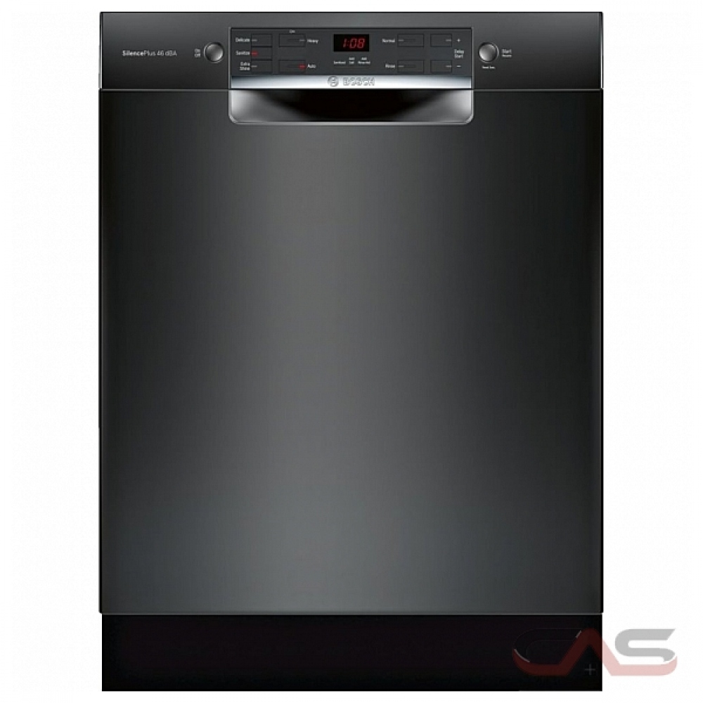 Sge53x56uc Bosch 300 Series Dishwasher Canada Best Price