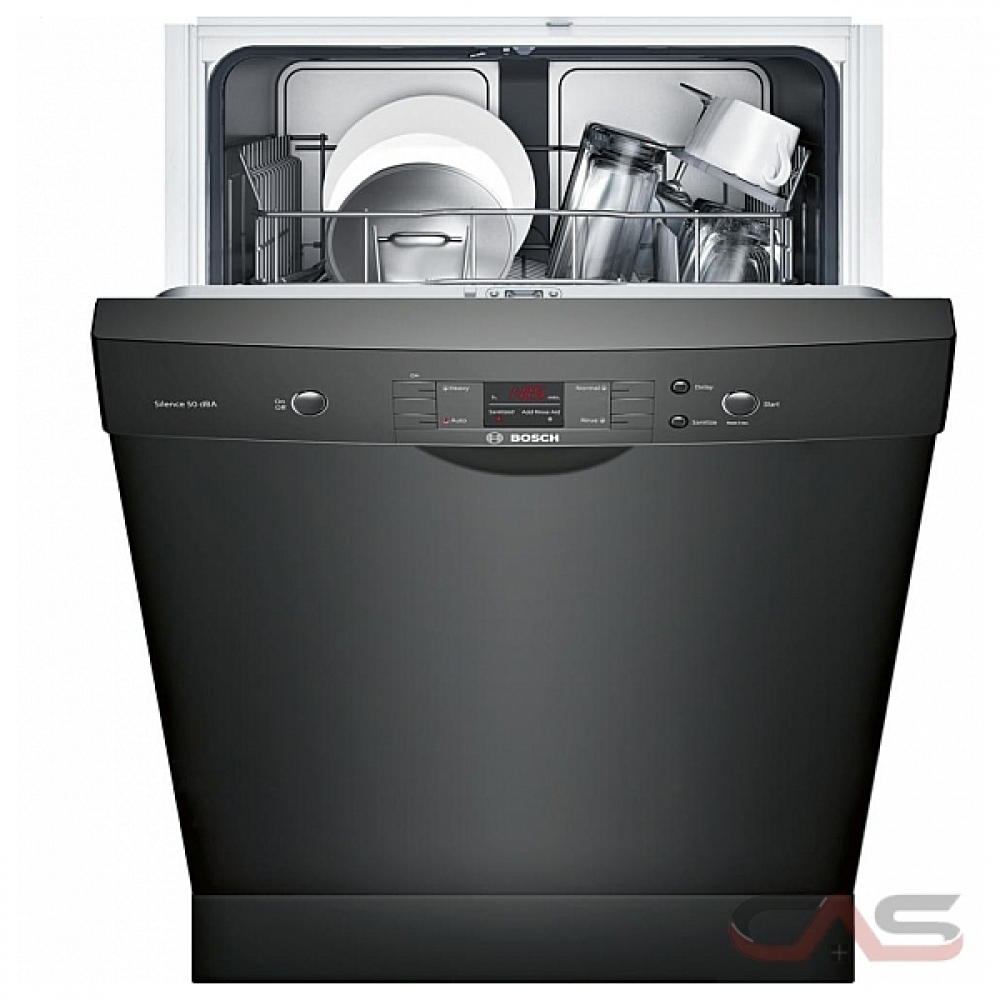 She33t56uc Bosch 300 Series Dishwasher Canada Best Price