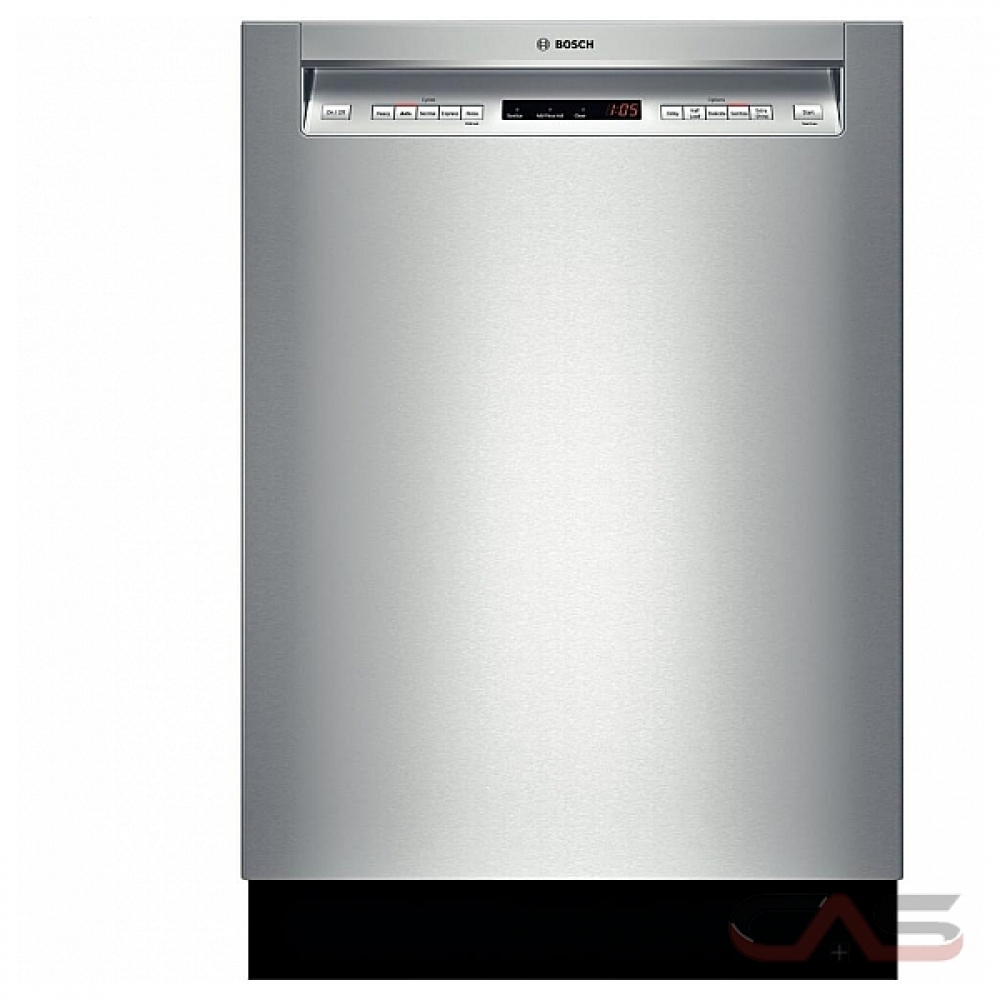 She65t55uc Bosch 500 Series Dishwasher Canada Best Price