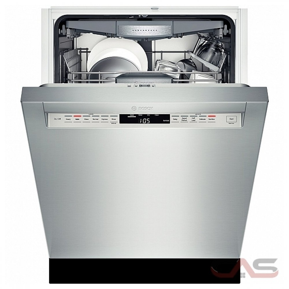She7pt55uc Bosch 800 Series Dishwasher Canada Best Price