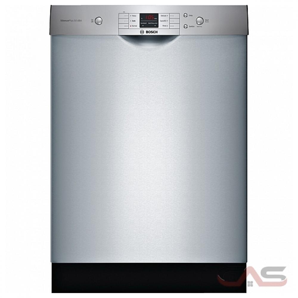Shem3ay55n Bosch 100 Series Dishwasher Canada Best Price