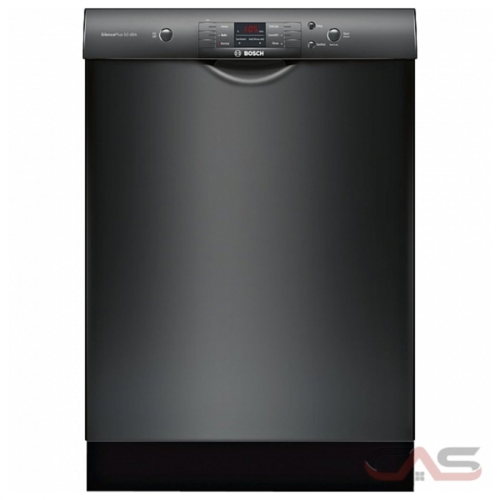 Shem3ay56n Bosch 100 Series Dishwasher Canada Best Price
