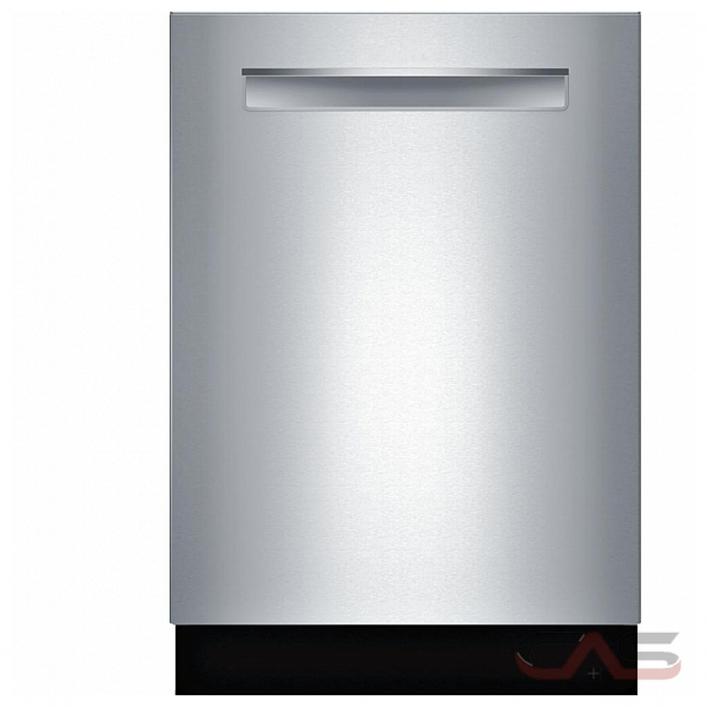 Consumer Guide Appliances: SHP865WD5N Bosch 500 Series Dishwasher Canada