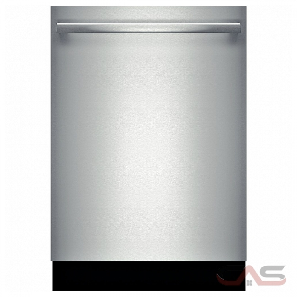Quel Est Le Temps De Lavage D Un Lave Vaisselle lave-vaisselle bosch 800 séries shx68t55uc , 24 po, 6 cycles de lavage,  acier inoxydable (intérieur), 3 paniers de chargement, entièrement intégré,  16