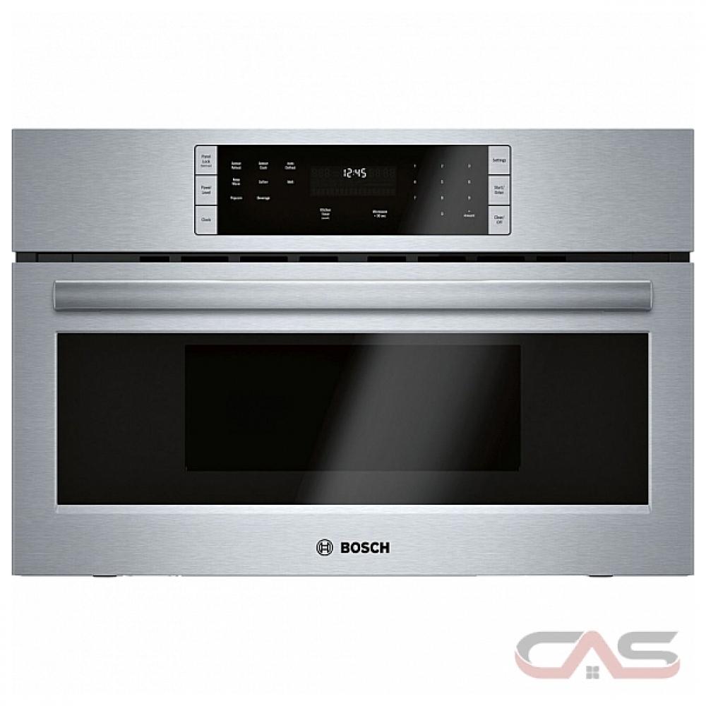Hmb50152uc Bosch 500 Series Microwave Canada Best Price