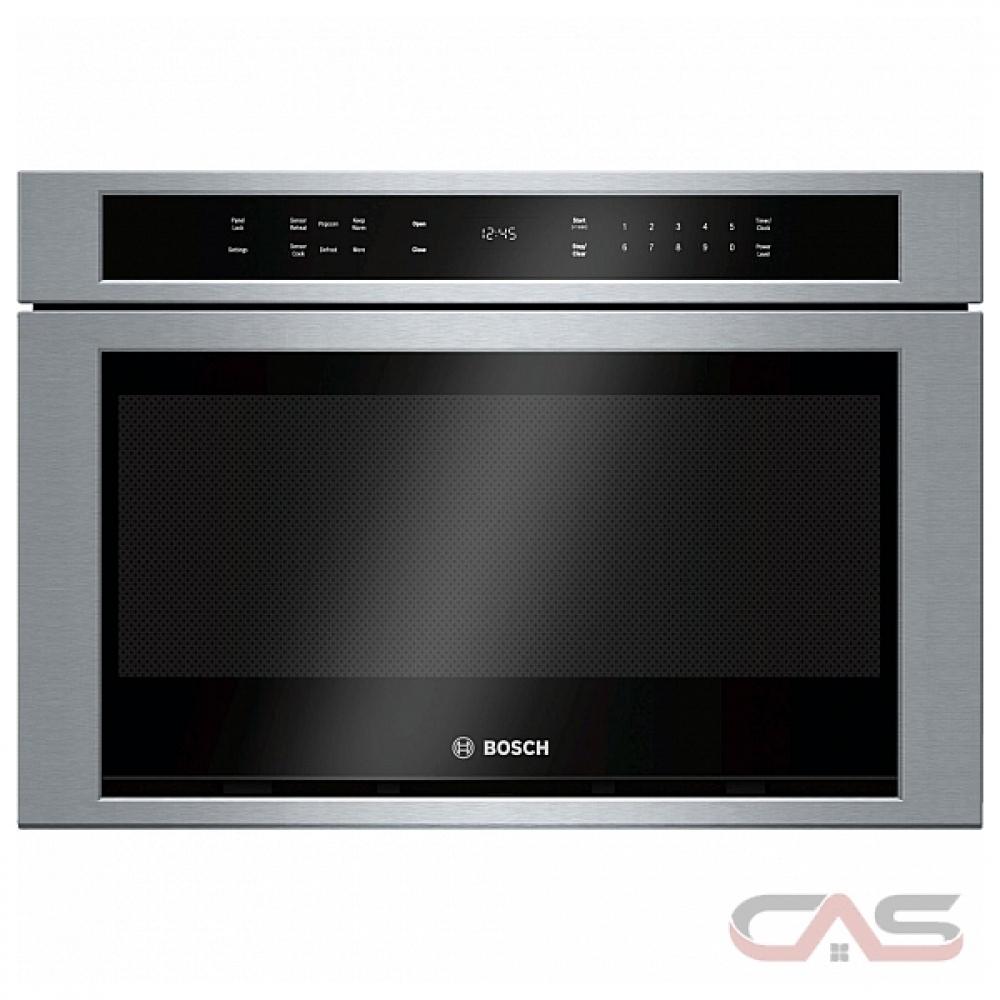Hmd8451uc Bosch 800 Series Microwave Canada Best Price