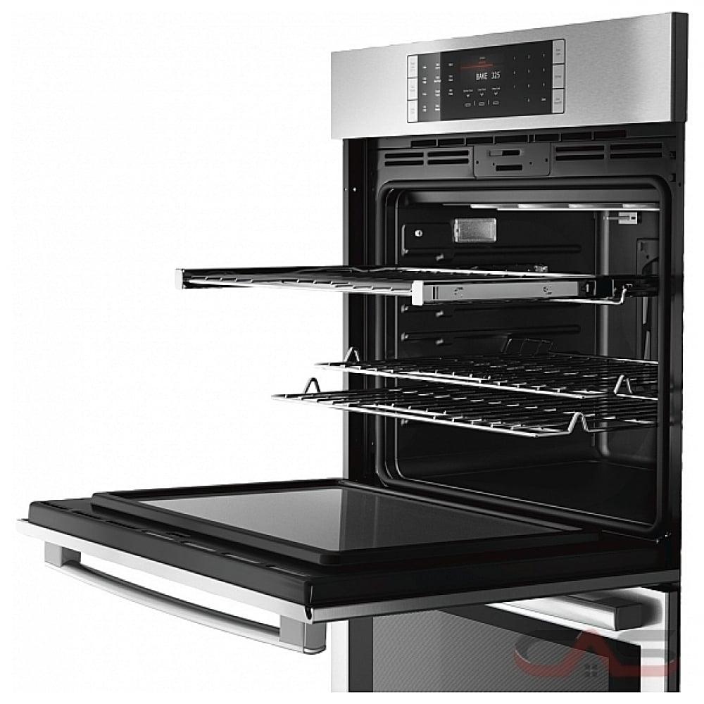 Hblp651uc Bosch Benchmark Series Wall Oven Canada Best