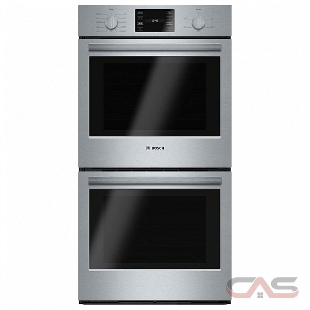 Hbn5651uc Bosch 500 Series Wall Oven Canada Best Price