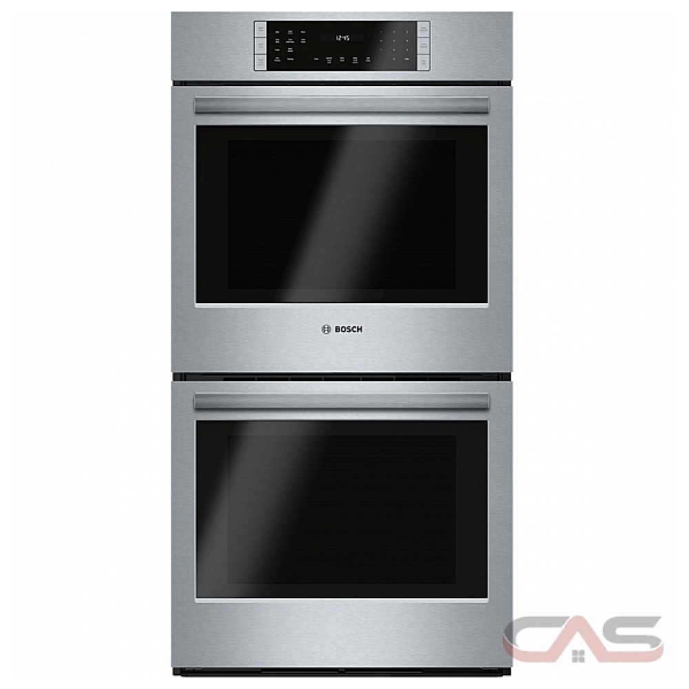 Hbn8651uc Bosch 800 Series Wall Oven Canada Best Price