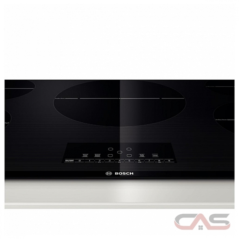 Nit8666uc Bosch 800 Series Cooktop Canada Best Price