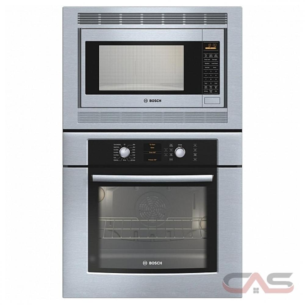 Hbl5750uc Bosch Wall Oven Canada Best Price Reviews And