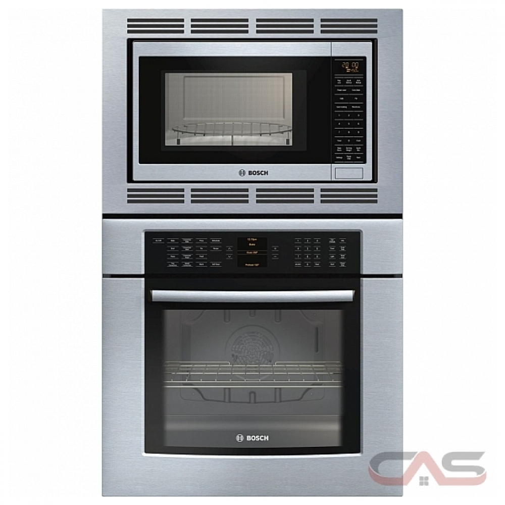 Hbl8750uc Bosch Wall Oven Canada Best Price Reviews And