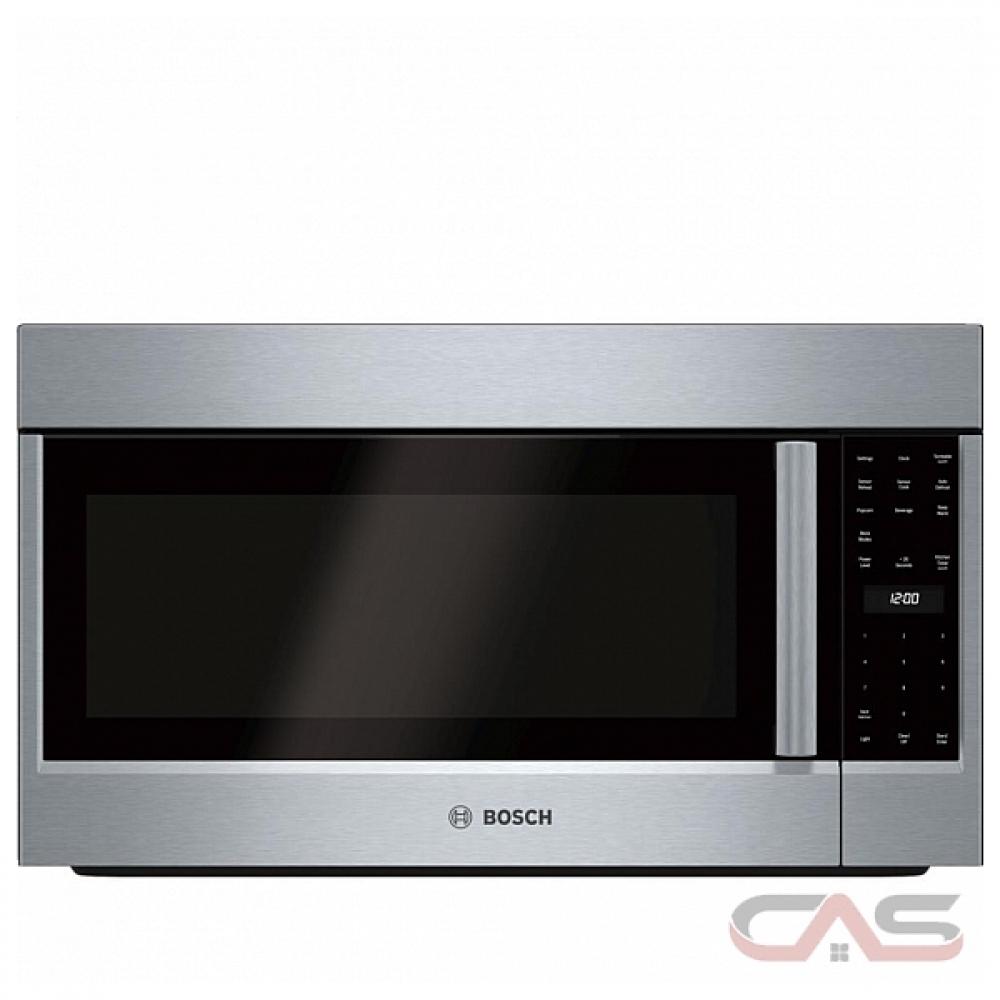 Hmv5053c Bosch 500 Series Microwave Canada Best Price