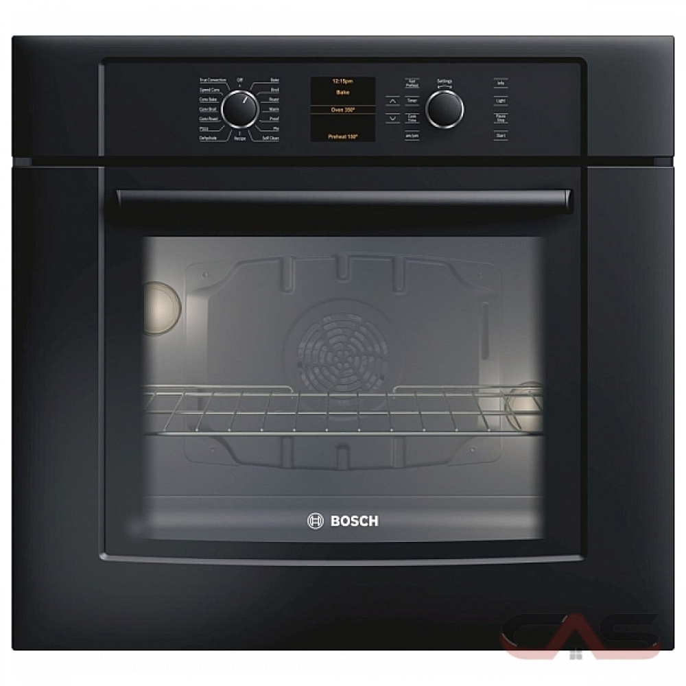Hbl5460uc Bosch Wall Oven Canada Best Price Reviews And
