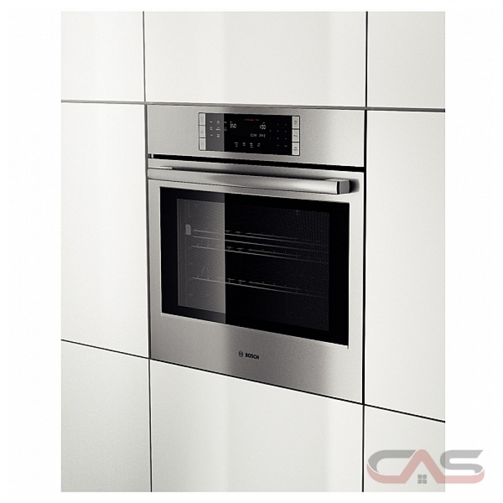 HBL8451UC Bosch 800 Series Wall Oven Canada - Best Price