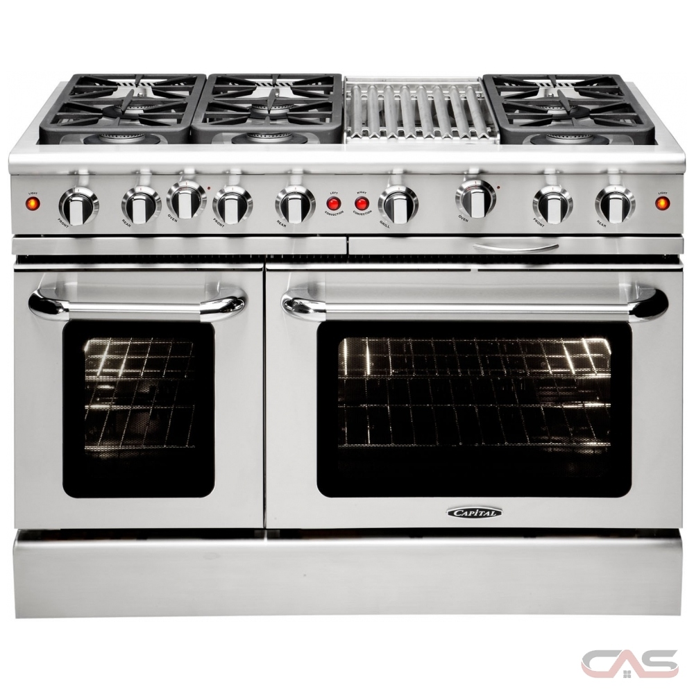 Mcr486b Capital Range Canada Best Price Reviews And