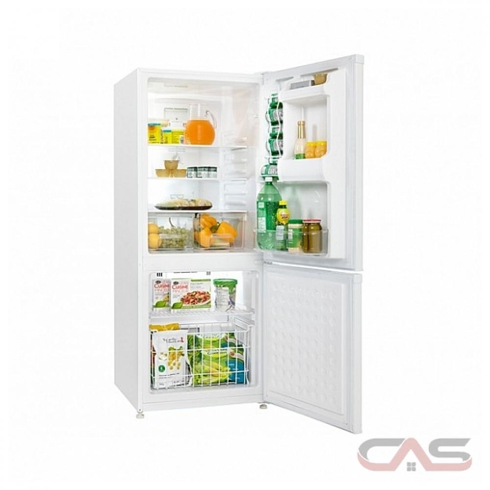 Dff092c1wdb Danby Refrigerator Canada Best Price