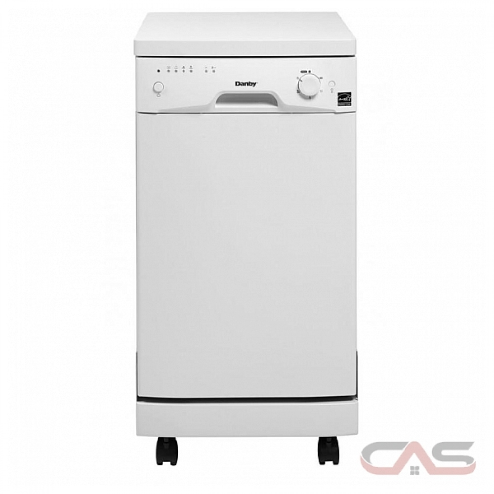 Ddw1801mwp Danby Dishwasher Canada Best Price Reviews