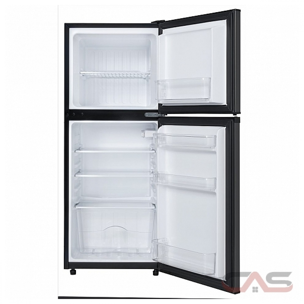 DCR047A1BBSL Danby Refrigerator Canada - Best Price, Reviews and