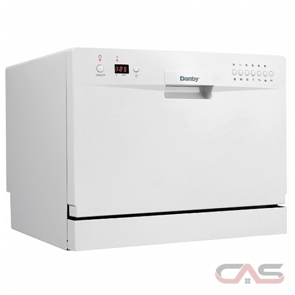 Ddw611wled Danby Dishwasher Canada Best Price Reviews