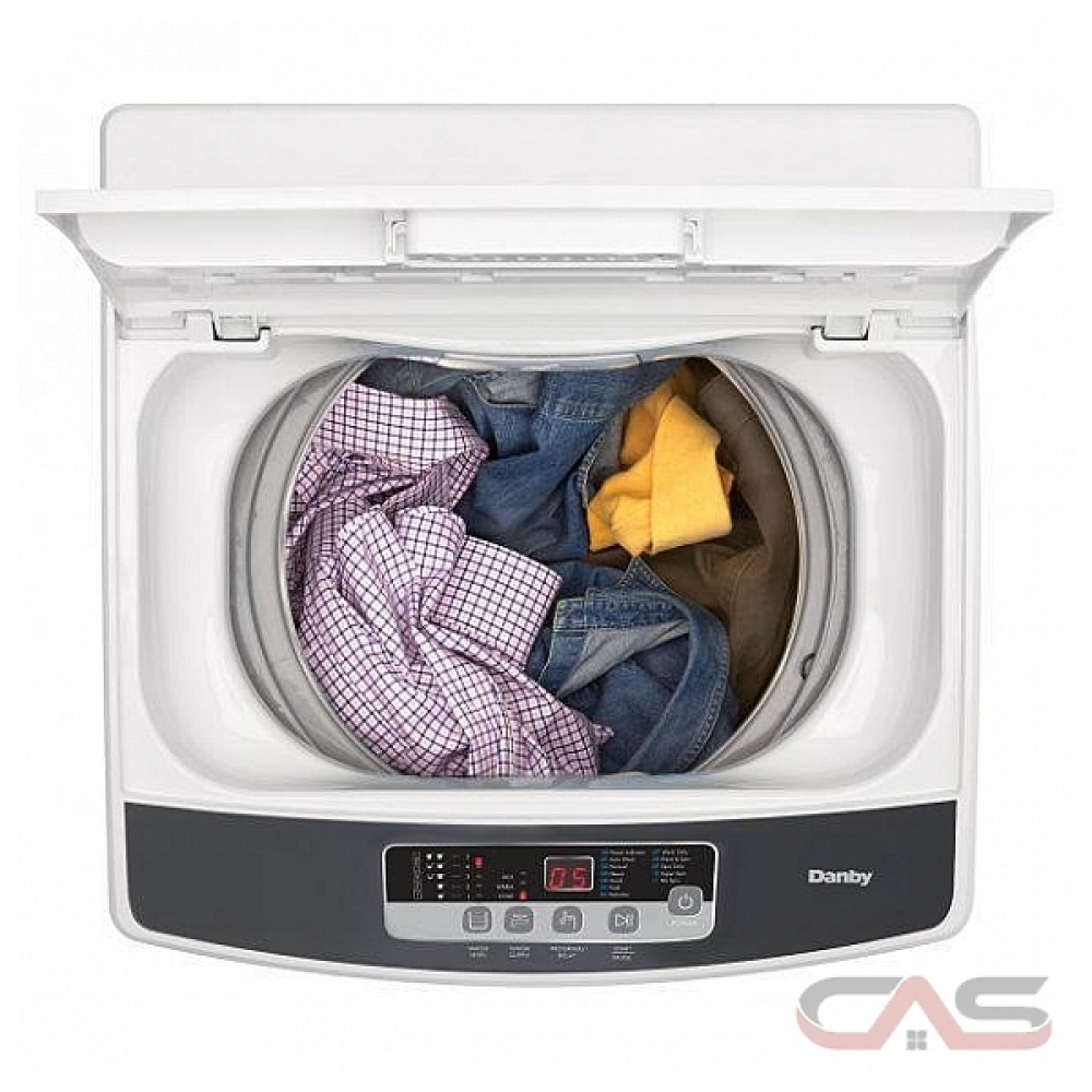 Dwm060wdb Danby Washer Canada Best Price Reviews And