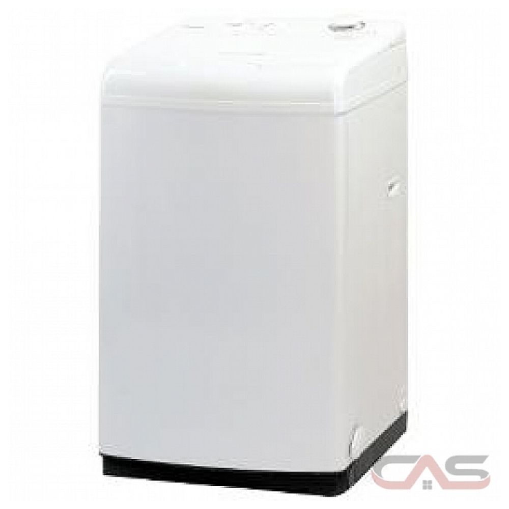 Danby DWM99W Portable Washer, 21 8/16 Width, Energy Efficient, 4 2  Capacity, 3 Wash Cycles, 5 Temperature Settings, 1 Washer Spin Speed