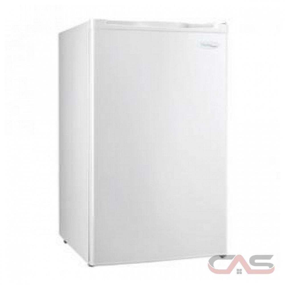 Dufm026b1wdd Danby Freezer Canada Best Price Reviews