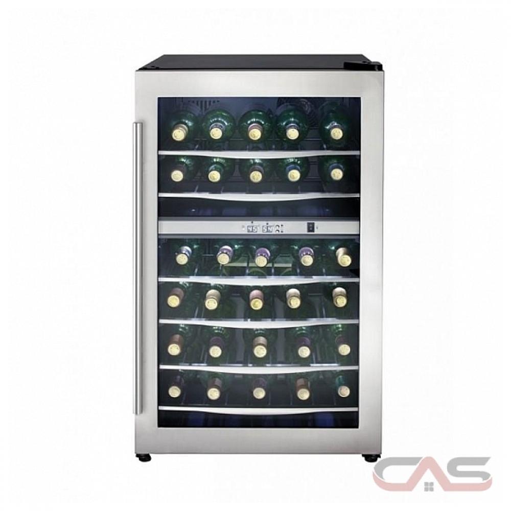 DWC040A3BSSDD Danby Refrigerator Canada - Best Price