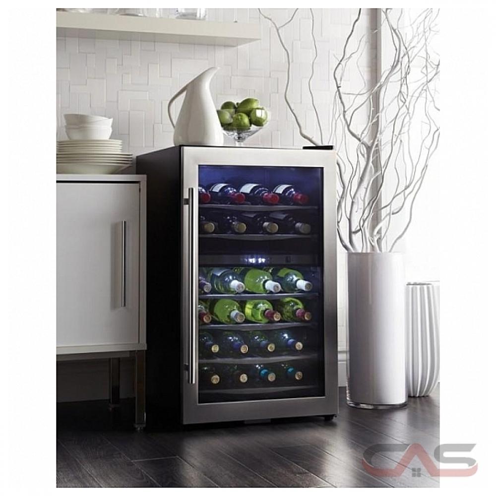 Dwc040a3bssdd Danby Refrigerator Canada Best Price