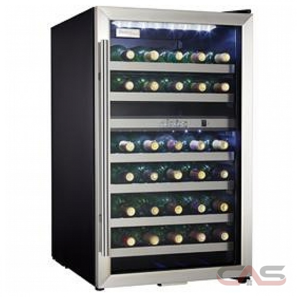 Dwc114blsdd Danby Refrigerator Canada Best Price