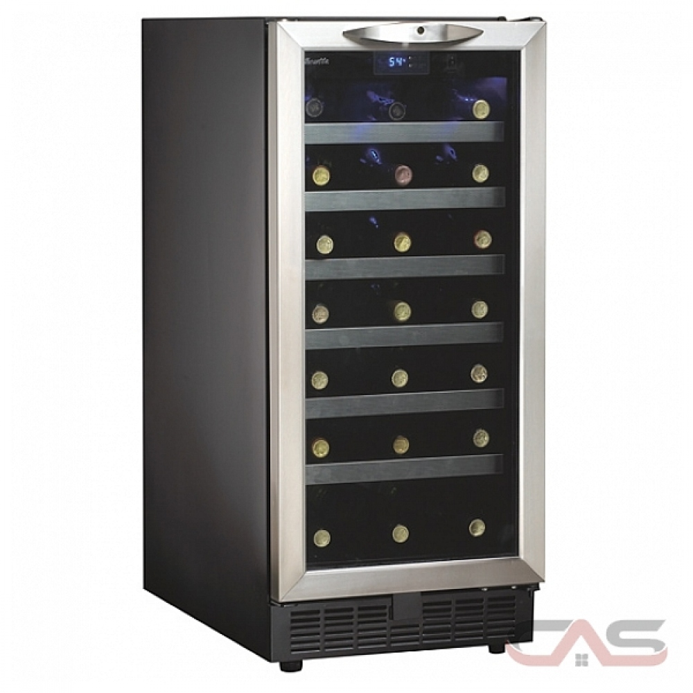 Dwc1534bls Danby Refrigerator Canada Best Price Reviews