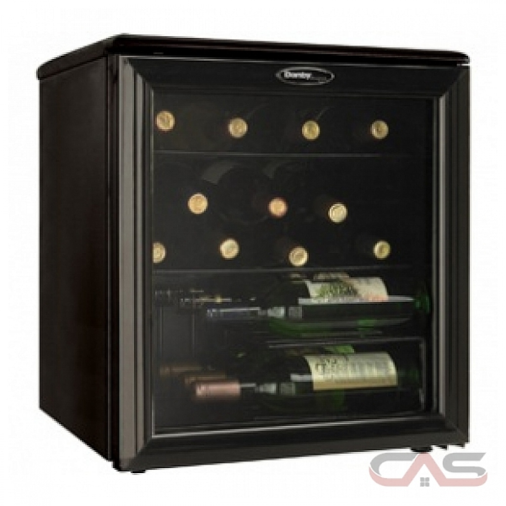 Dwc172bl Danby Refrigerator Canada Best Price Reviews