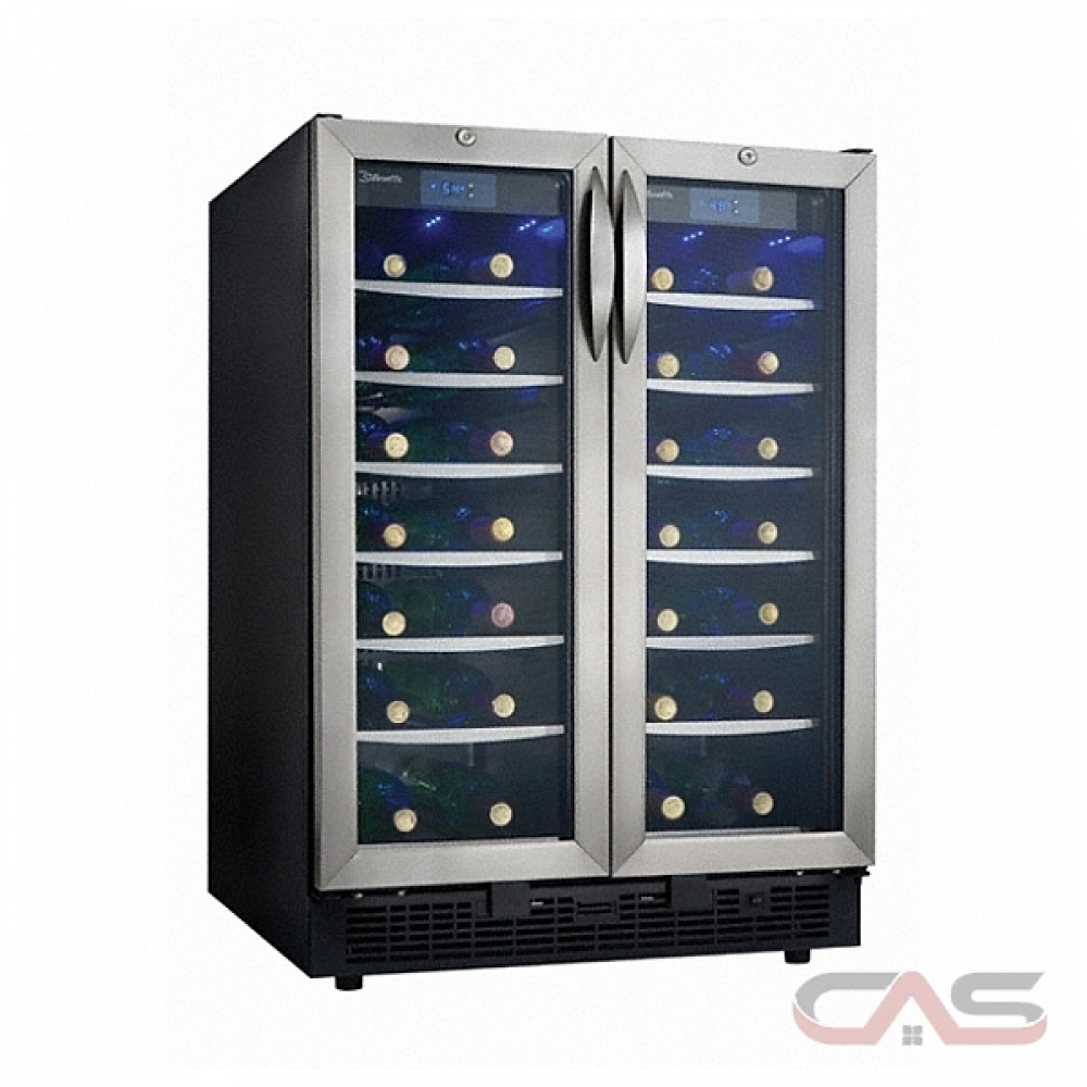Dwc2727bls Danby Refrigerator Canada Best Price Reviews