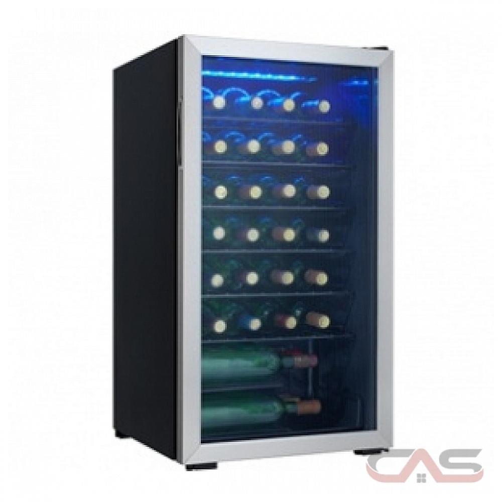 Dwc93blsdb Danby Refrigerator Canada Best Price Reviews