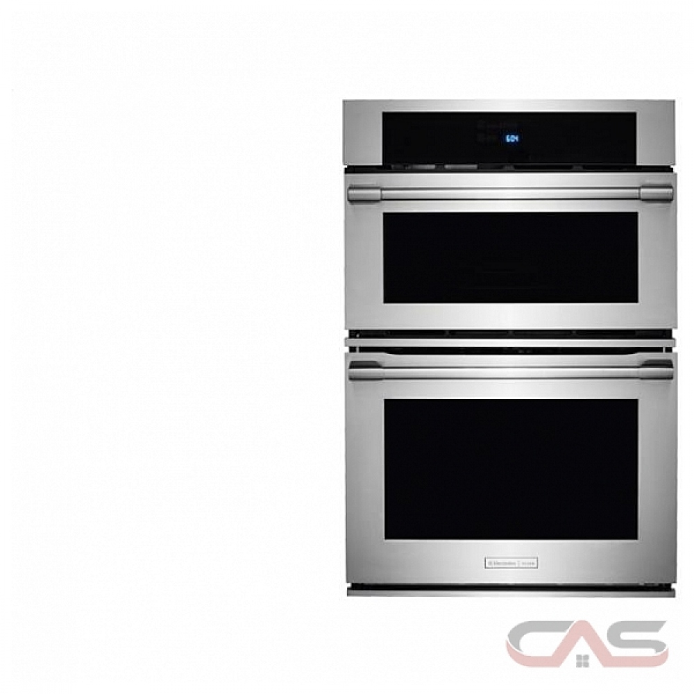 E30mc75pps Electrolux Icon Wall Oven Canada Sale Best