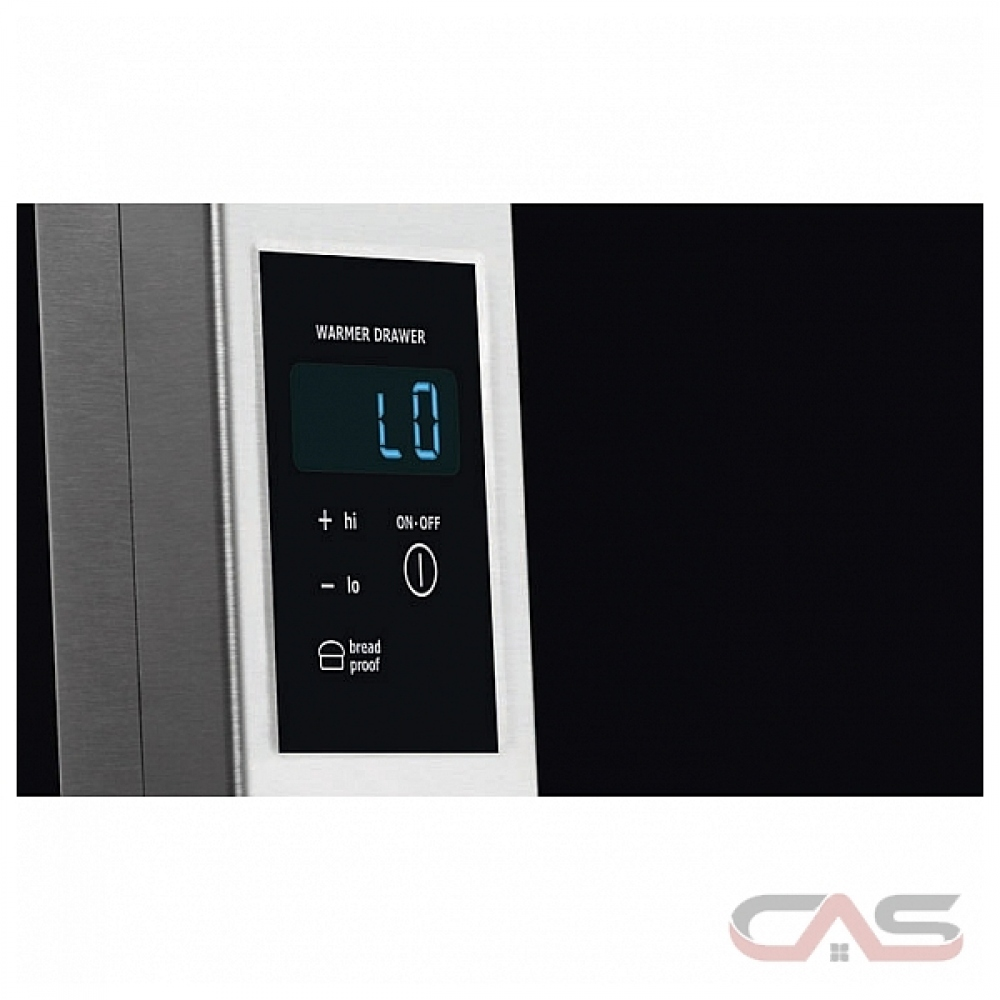 E30wd75gps Electrolux Icon Wall Oven Canada Best Price