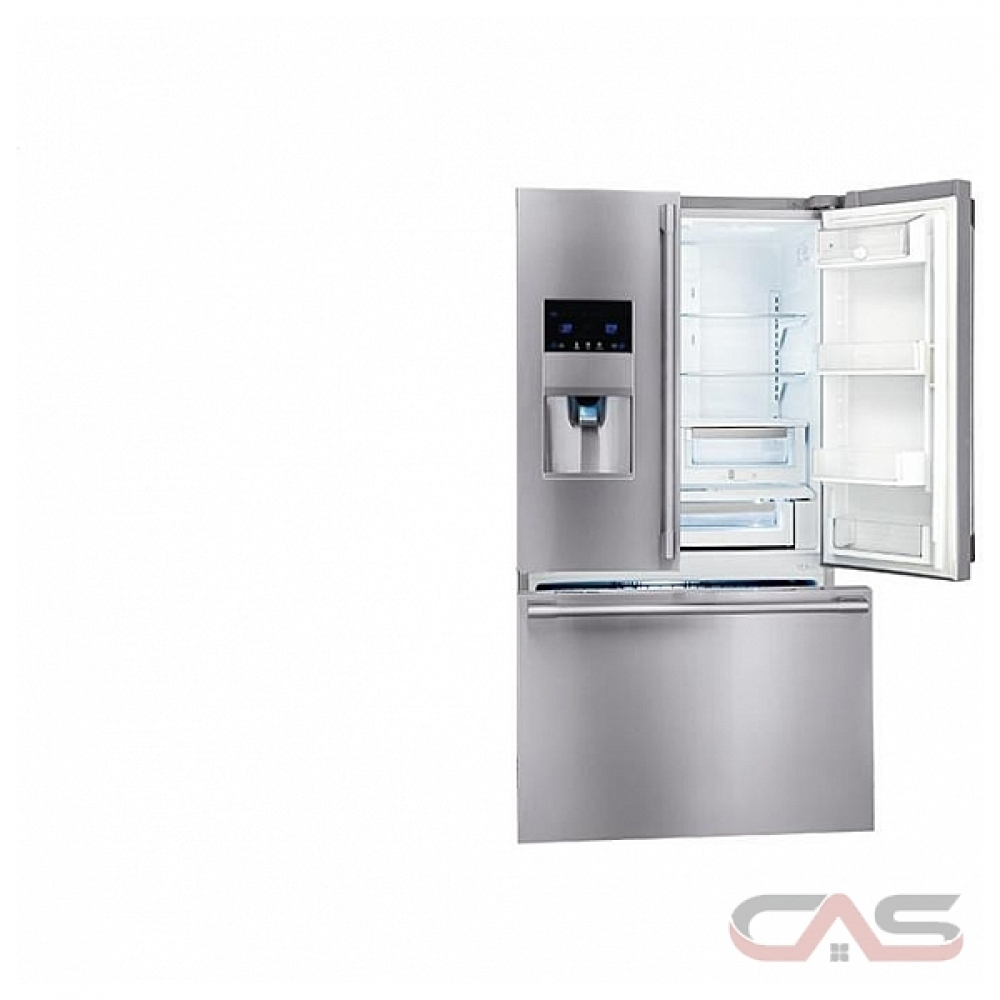 E23bc78ips Electrolux Icon Refrigerator Canada Best