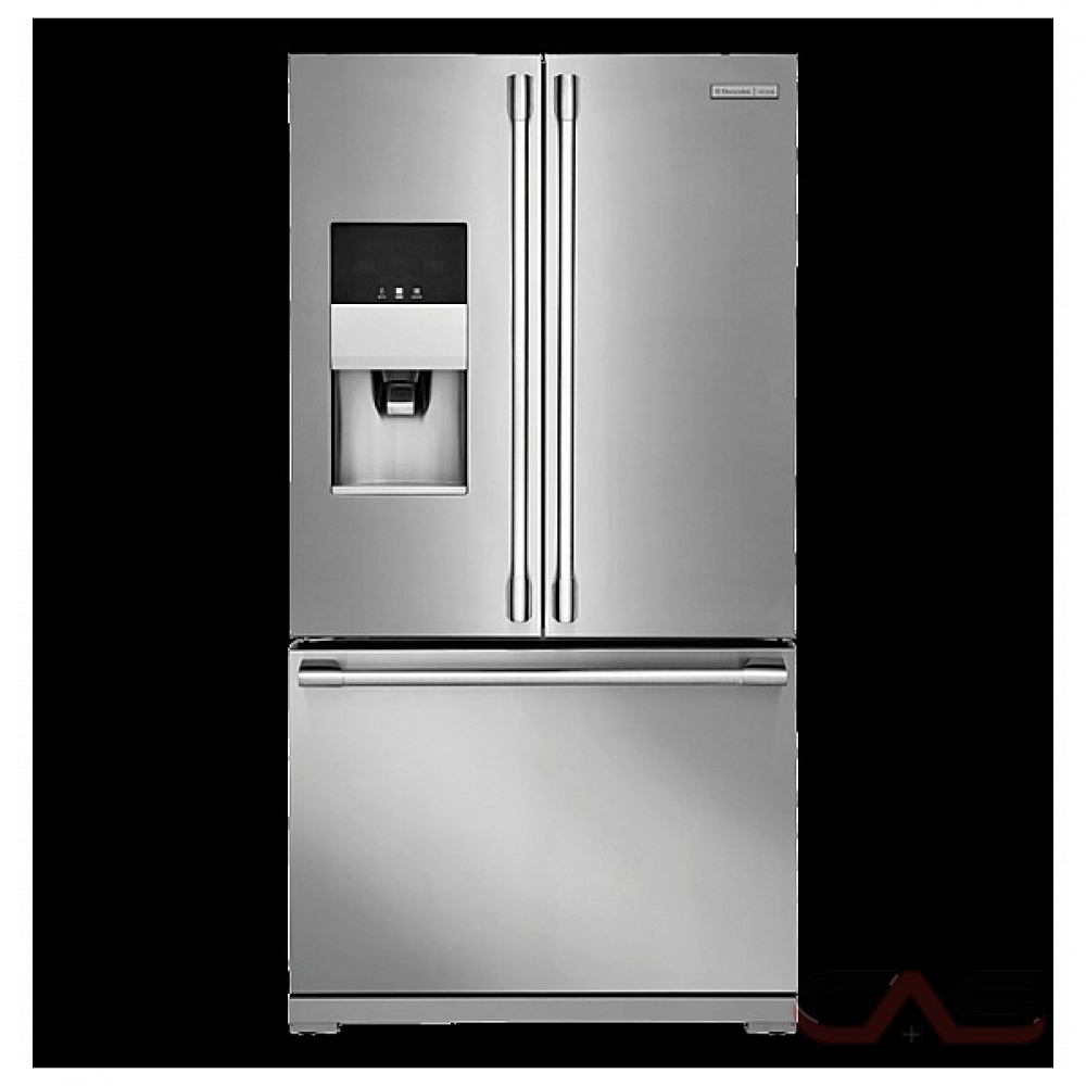 E23bc79sps Electrolux Icon Refrigerator Canada Best
