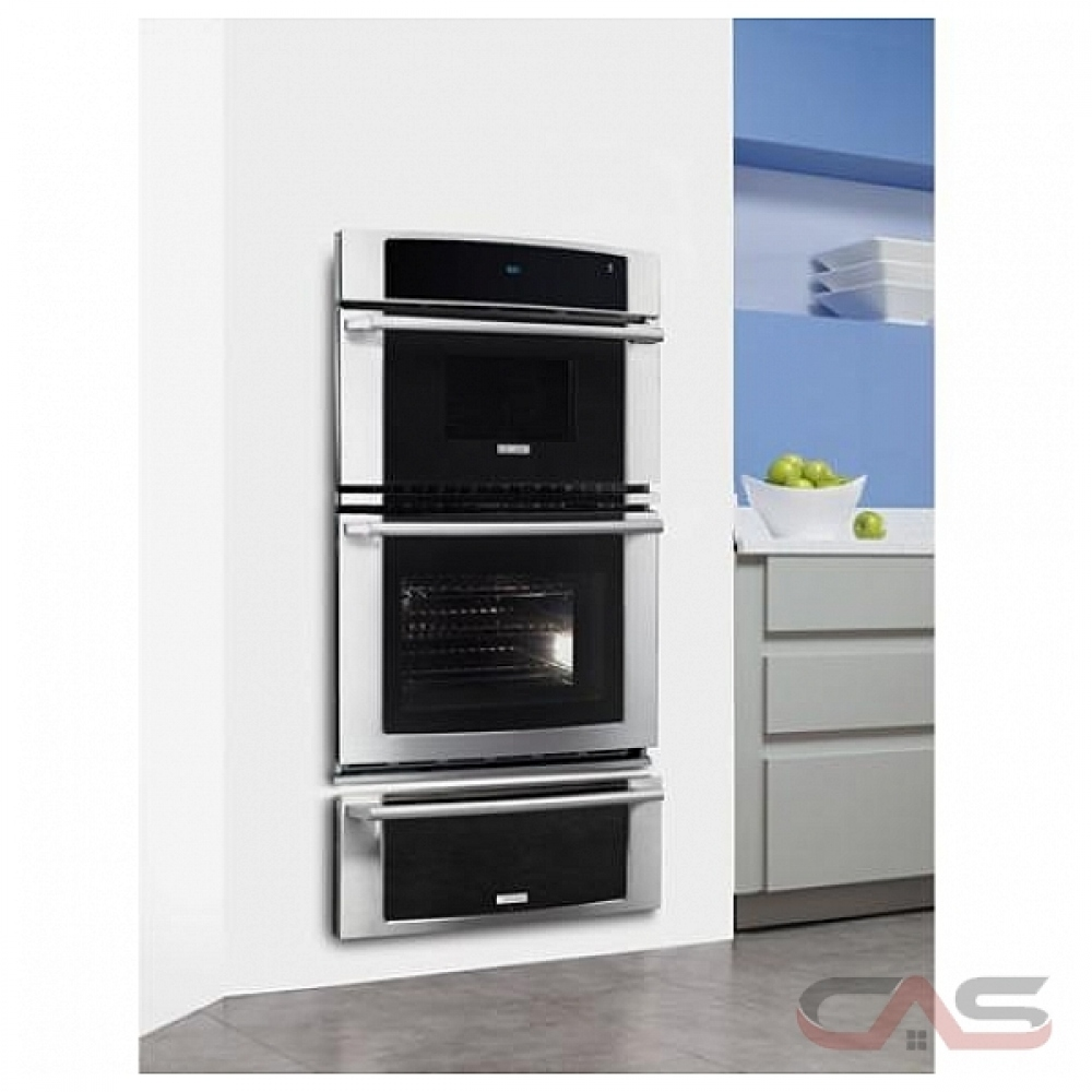 Ew30mc65js Electrolux Wall Oven Canada Best Price