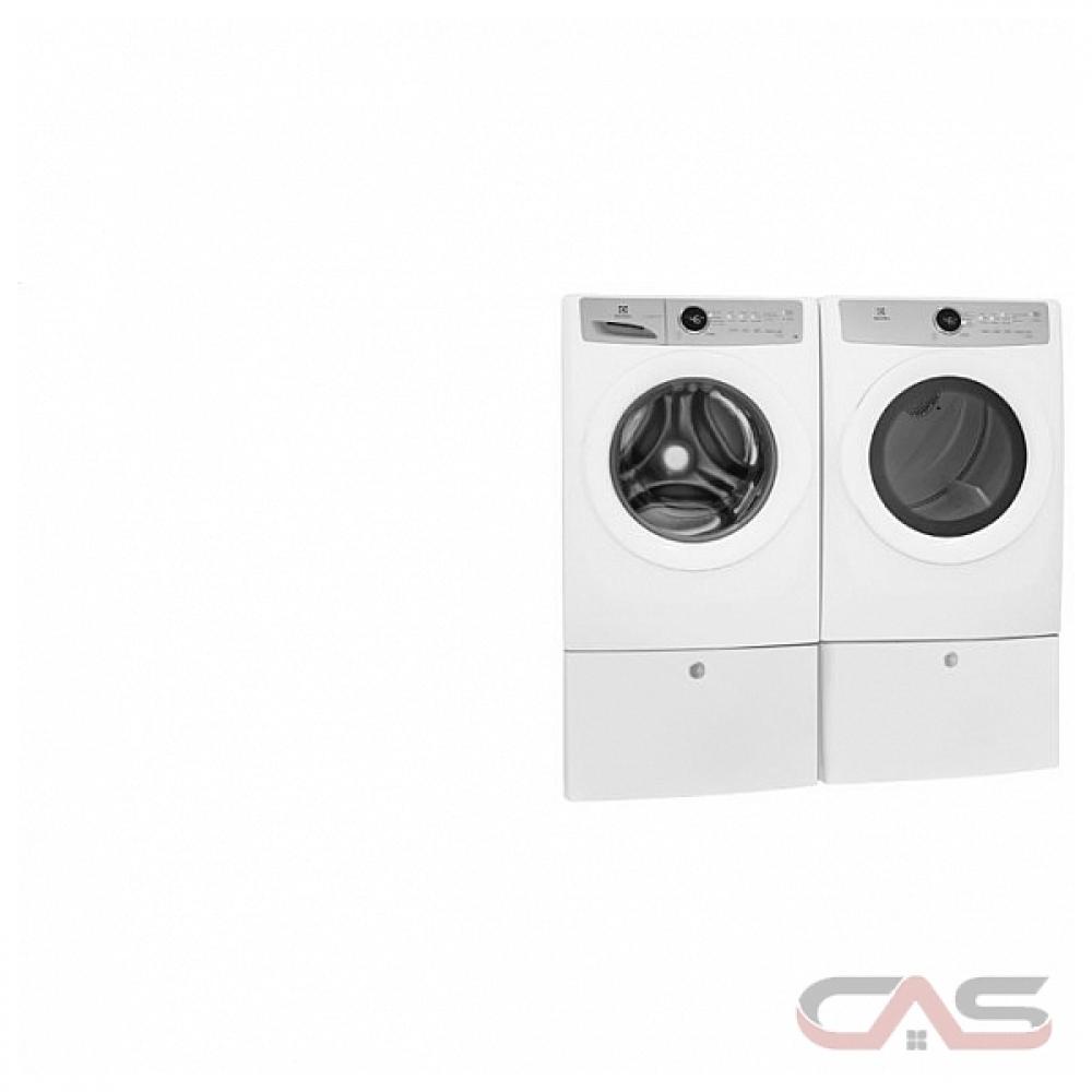 Efdg317tiw Electrolux Dryer Canada Best Price Reviews