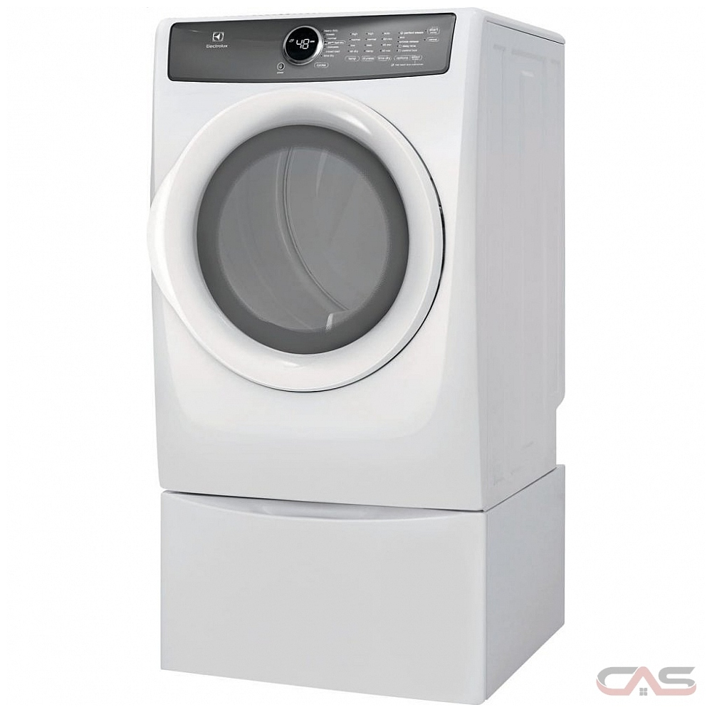Efmg427uiw Electrolux Dryer Canada Best Price Reviews
