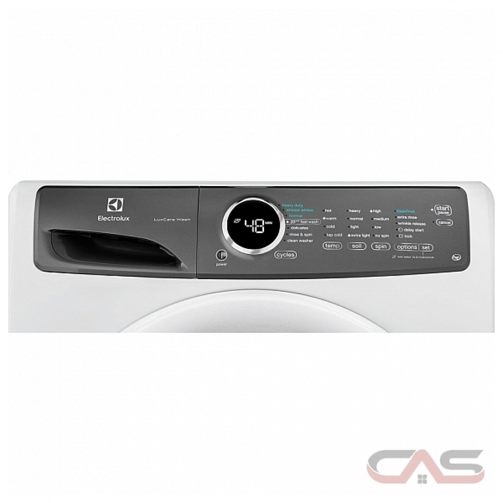 Eflw427uiw Electrolux Washer Canada Best Price Reviews