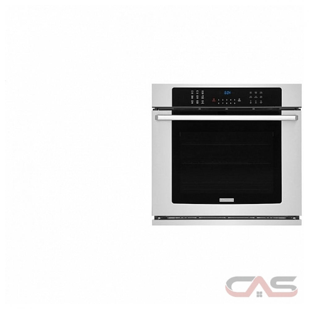 Ei30ew38ts Electrolux Wall Oven Canada Best Price