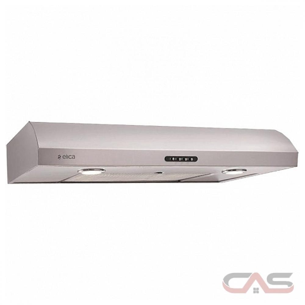 Enm236bl Elica Ventilation Canada Best Price Reviews