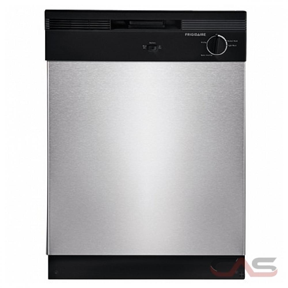 Fbd2400ks Frigidaire Dishwasher Canada Best Price