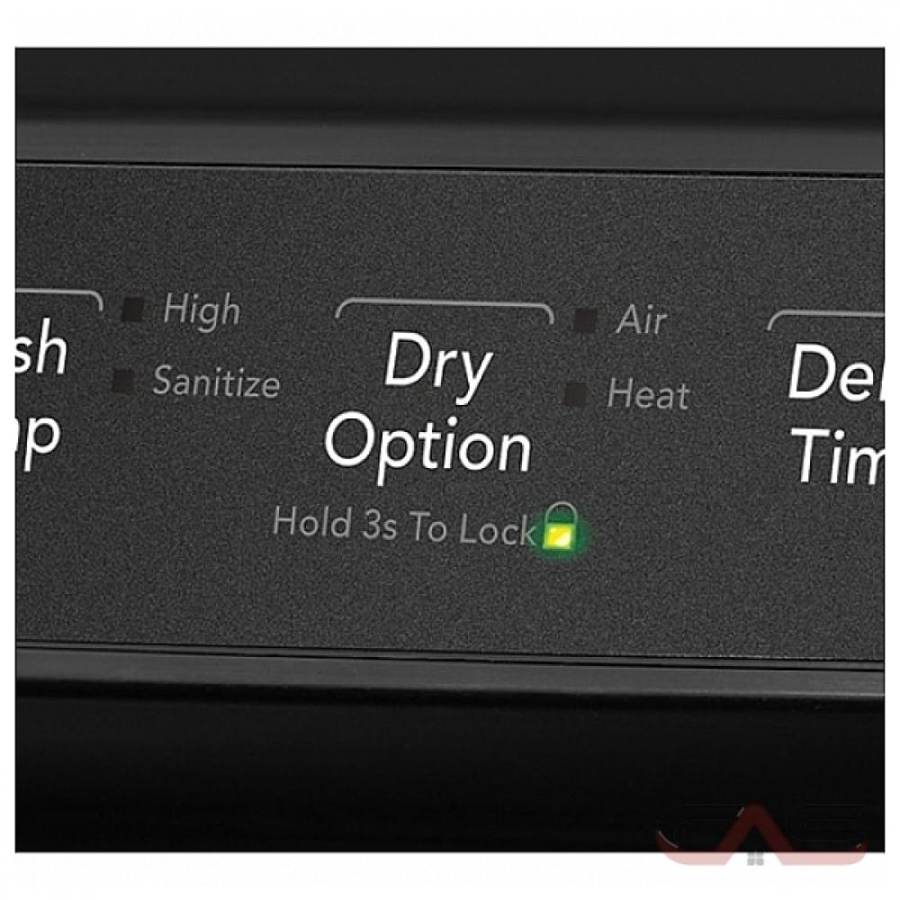 Ffbd2412ss Frigidaire Dishwasher Canada Best Price