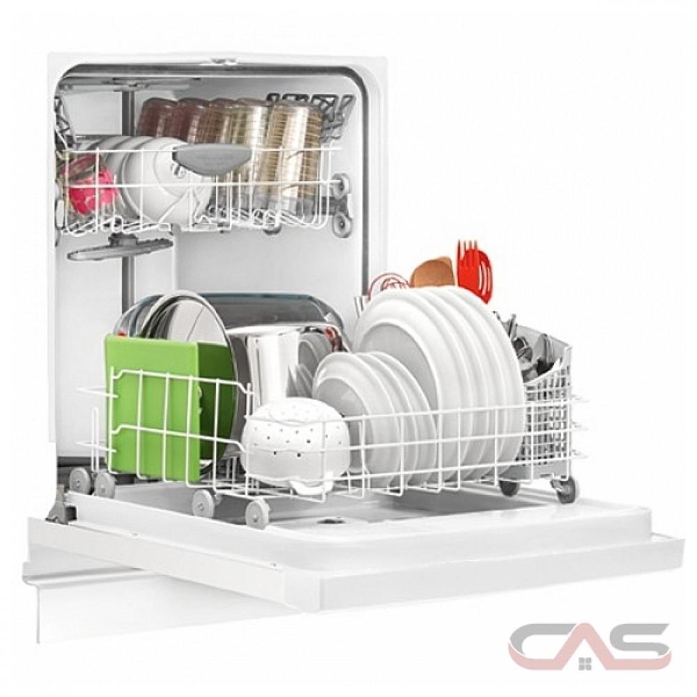 Fgbd2434pw Frigidaire Gallery Dishwasher Canada Best