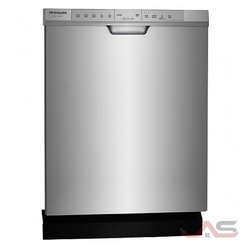 Fgcd2444sa Frigidaire Gallery Dishwasher Canada Best