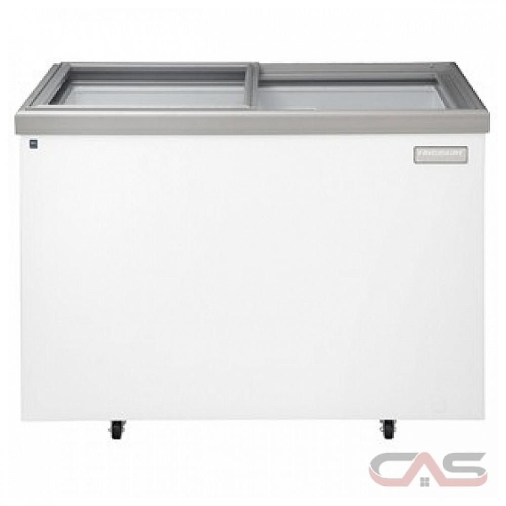 Fccg151fw Frigidaire Freezer Canada Best Price Reviews