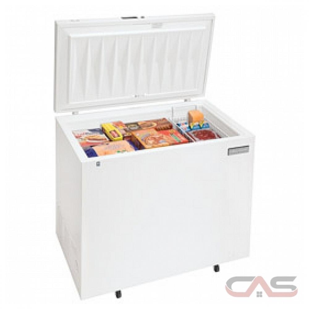 Fccs071fw Frigidaire Freezer Canada Best Price Reviews